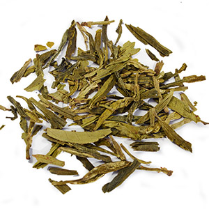 Tè biologico online - Long Jing biologico